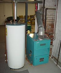 Boiler Repair Service In New Brighton