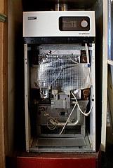 Powermax Replacement Boiler In Ellesmere Port