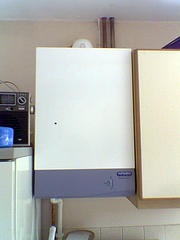 boiler repair service in Caldy
