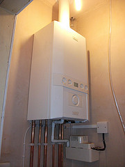 Boiler Conversion in Moreton