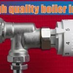 Powermax replacement boiler in Liverpool