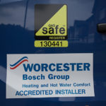 Worcester Bosch Boiler Replacement in Bootle