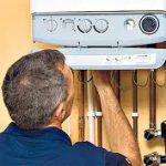 Gas Boiler Maintenance in Bebington