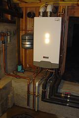 Boiler Installation In Liverpool