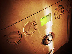 Worcestershire Boiler Installation in Caldy