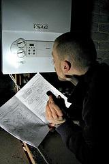 powemax boiler replacement