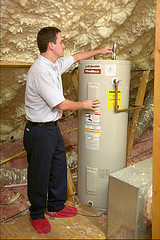 Worcester Regular Boiler Installation in Moreton