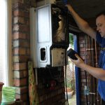 Boiler Replacement in Spital