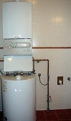 Combi Boiler Installation in Ellesmere Port