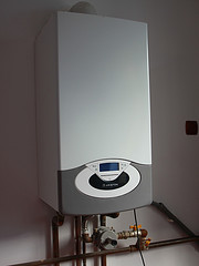 Boiler Fitting in Saughall Massie