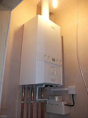 Boiler Conversion in Moreton