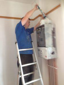 Boiler Repair in Prenton