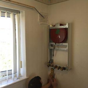 Boiler Replacement in Prenton