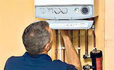 Condensing Boiler Replacement in Heswall