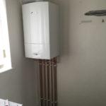 Worcester boiler range in Prenton
